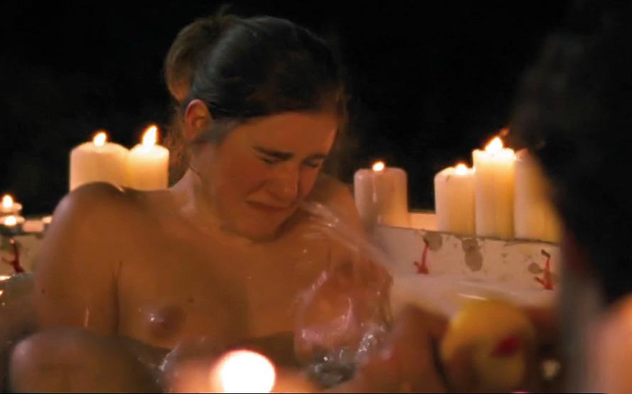 Nackt miriam stein Miriam Stein