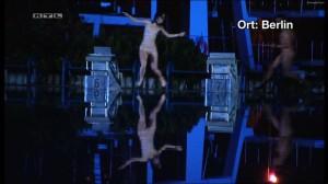 Lena Meyer Landrut nackt stars nackt
