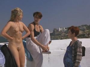 Anne Sophie Briest nackt stars nackt