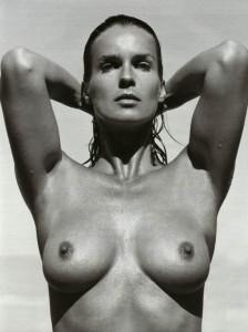 Katharina Witt nackt im playboy